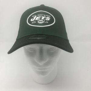 New York Jets Fitted Hat Size M-L NWT Green New